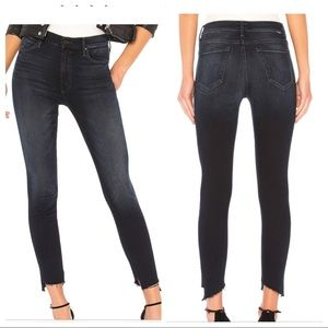 M O T H E R : :  Stunner Two Step Fray Jean